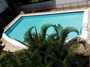 A view of the pool at Apartment Ocean Side or nearby