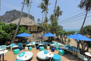 The kid's club at Vacation Village Phra Nang Inn-SHA Plus