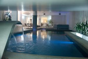 The swimming pool at or close to Hotel Marimar The Place