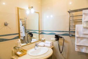 Ванная комната в KaroZa