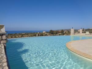 Πισίνα στο ή κοντά στο Porto Panorama