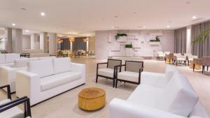 Zona de estar de AP Adriana Beach Resort
