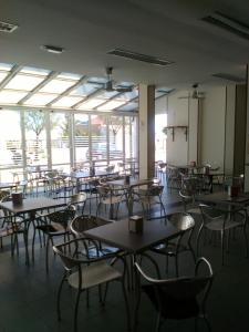 Ресторан / где поесть в Hotel Faro