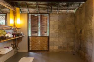 A bathroom at Koyao Island Resort - SHA Plus