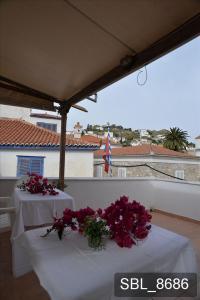 Μπαλκόνι ή βεράντα στο Areti