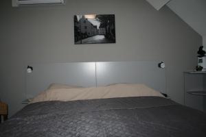Een kamer bij thorn B&B