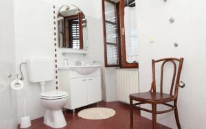 Ванная комната в Apartments Ive