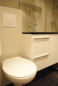 Een badkamer bij Paris Apartment Concept