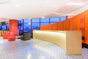 Spa and/or other wellness facilities at TRYP By Wyndham Bogota Embajada