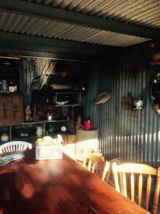 Ресторан / где поесть в Catania Cottage & Farmhouse