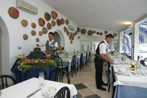 Ristorante o altro punto ristoro di Hotel Elisa