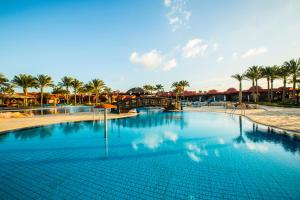 Het zwembad bij of vlak bij Hotelux Oriental Coast Marsa Alam