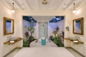 A bathroom at OBLU NATURE Helengeli-All-Inclusive with free Transfers