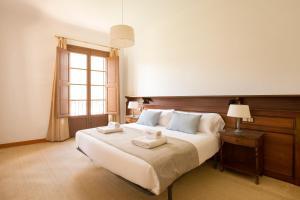 Un ou plusieurs lits dans un hébergement de l'établissement 4 Cantons - La Goleta Villas