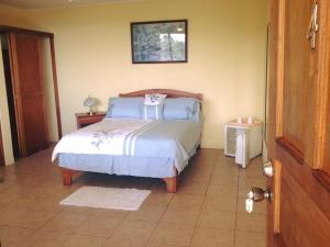 Кровать или кровати в номере La Princesa Hotel