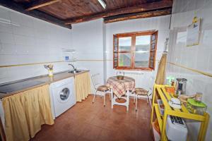 Una cocina o zona de cocina en Casa Magosto