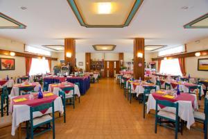 Ristorante o altro punto ristoro di Hotel Bettina
