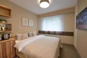 A room at Parkhotel Oberhausen