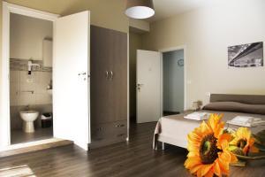 Camera di Sogni D'oro Apartments