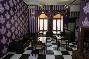 Ресторан / где поесть в Бутик-отель Сретенский Двор