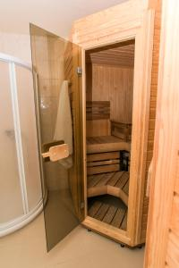 Spa and/or other wellness facilities at Hotel Riviera