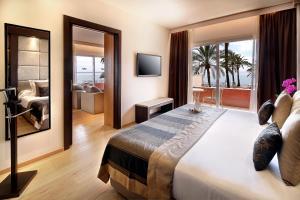 Hébergement de l'établissement Palace Bonanza Playa Resort & SPA by Olivia Hotels Collection