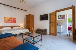 A room at Apartments Rudjer