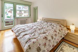 A room at Villa Ca Bonel - Stayincortina