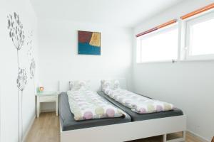 Pokój w obiekcie Eysturland Lodge