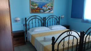 A room at Hotel Baia Cea
