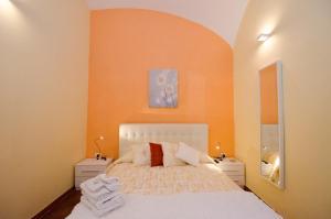 A room at B&B L'Incrocio