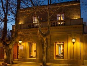 Fachada o entrada de Posada Boutique Las Terrazas
