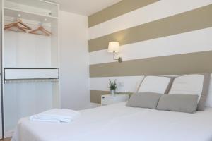 Ett rum på Apartment Sky Cervantes