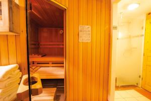 Spa and/or other wellness facilities at Hotel Roses