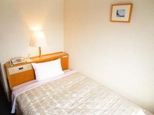 A room at Green Hotel Omagari