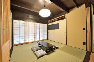 The lobby or reception area at Takeya Kitano Bekkan