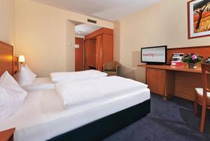 A room at IntercityHotel Bremen
