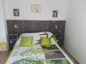 A room at Berne &Michel