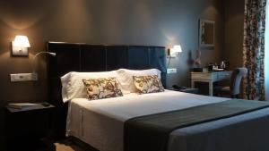 A room at Hotel Moderno Puerta del Sol