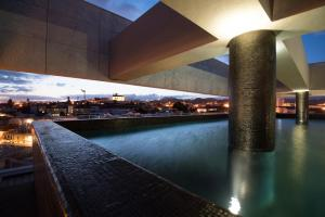Spa and/or other wellness facilities at Azor Hotel