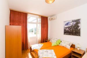 A room at Apartments Mamma Mia