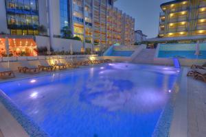 Bazén v ubytování Hotel Ca' D'Oro nebo v jeho okolí
