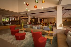 O lounge ou bar de Ohla Eixample
