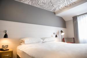 A room at North Lakes Hotel and Spa