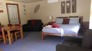 A room at Fernleigh Accommodation