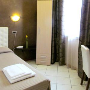 Номер в Hotel Romagna