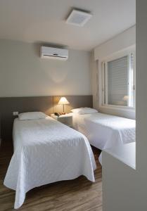 A room at Apart Hotel Garibaldi