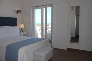 Um quarto em River Inn by AC Hospitality Management