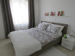 A room at Apartments Villa Urbajs
