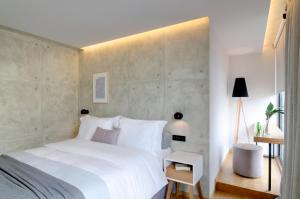 A room at Coco-Mat Hotel Athens